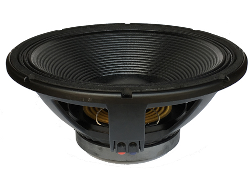 RCF 18P400 Professional 18 inch Component Speaker Unit 650W