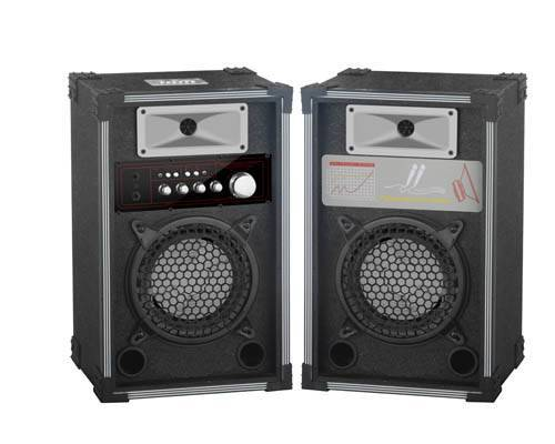 240 hq active speakers with 8.10.12.15 inches