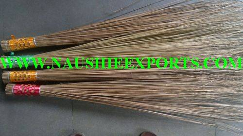 Enquiry About COCONUT BROOM STICKS