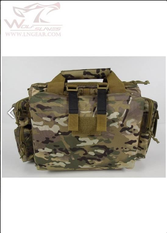 Multi-Function Tactical Laptop Bag handbag