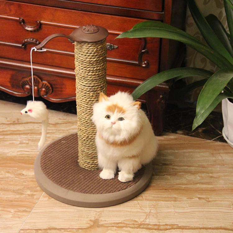 Heavy-Duty of Cat Scratcher Post