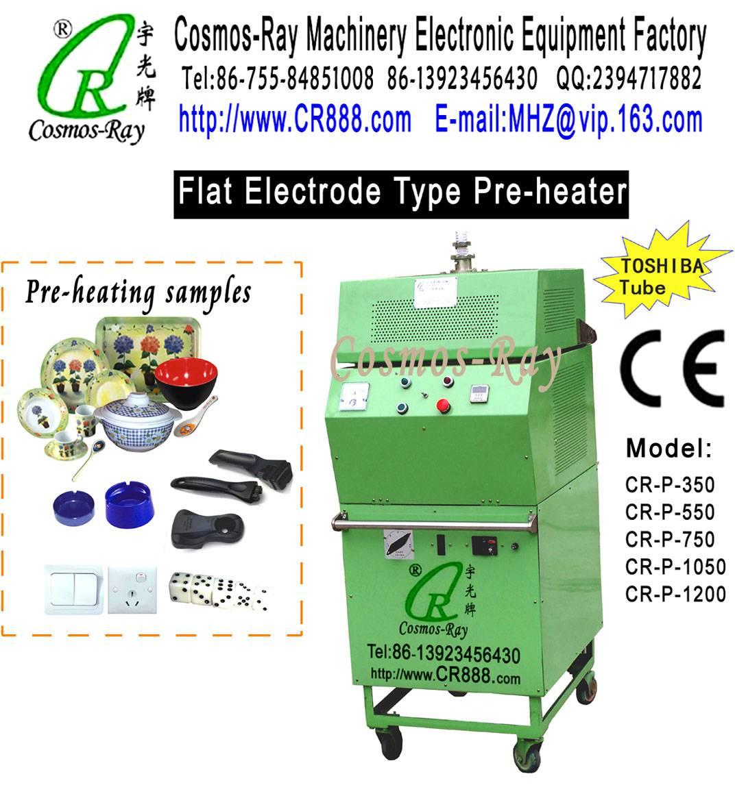 melamine tableware machinery