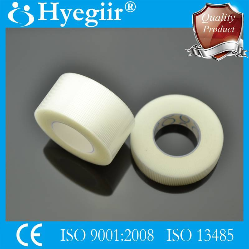 PE medical adhesive tape