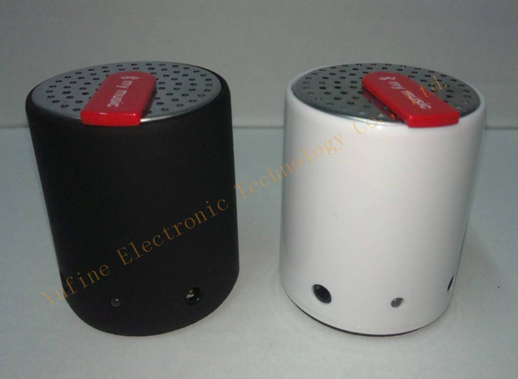 sell mini Bluetooth speaker, mini column wireless speaker, small column speaker