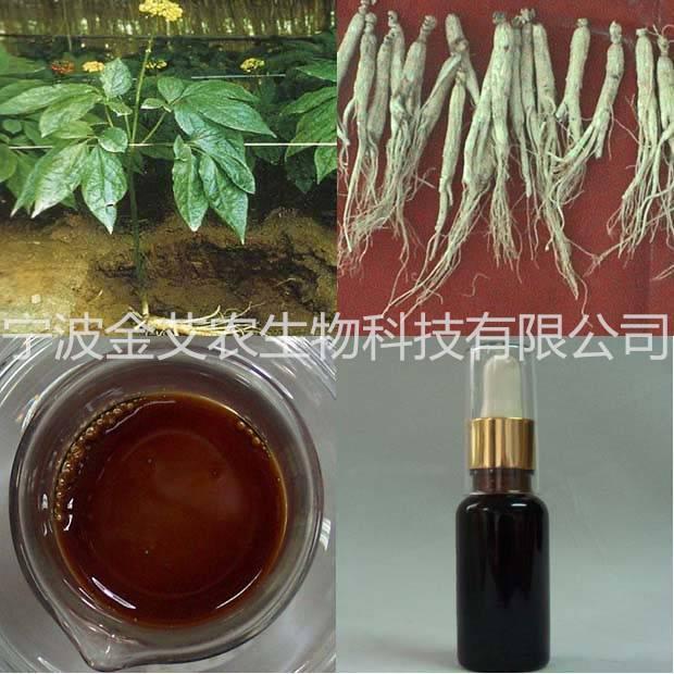 Panax Ginseng Root Oil