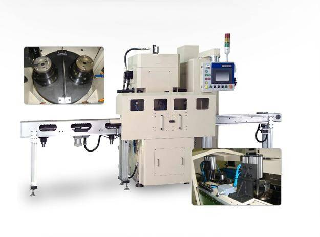 Vertical Horizontal Grinding machine- Single disc Grinding machine