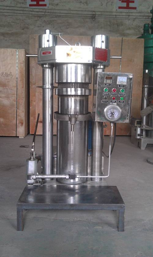 cold oil press on sale