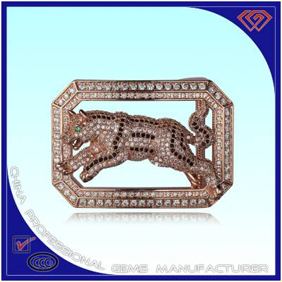 Metal Belt Buckles for Manufacturer