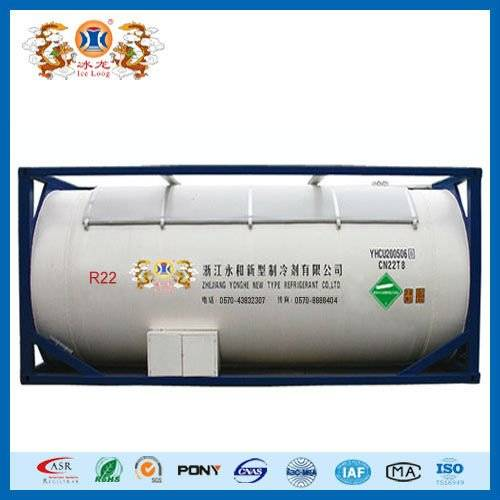 R22 refrigerant for hot sales