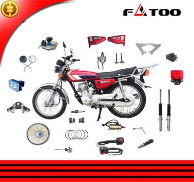 Quality OEM Motorbike Spare Parts of CG125/CD70/CY80/V80/AX100/GY/CUB110/Street Bike/DIRT Motorcycle