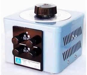 Voltage Regulator Single Phase