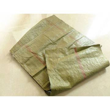 High Quality PP Woven Bag for Feed, Seed, Rice