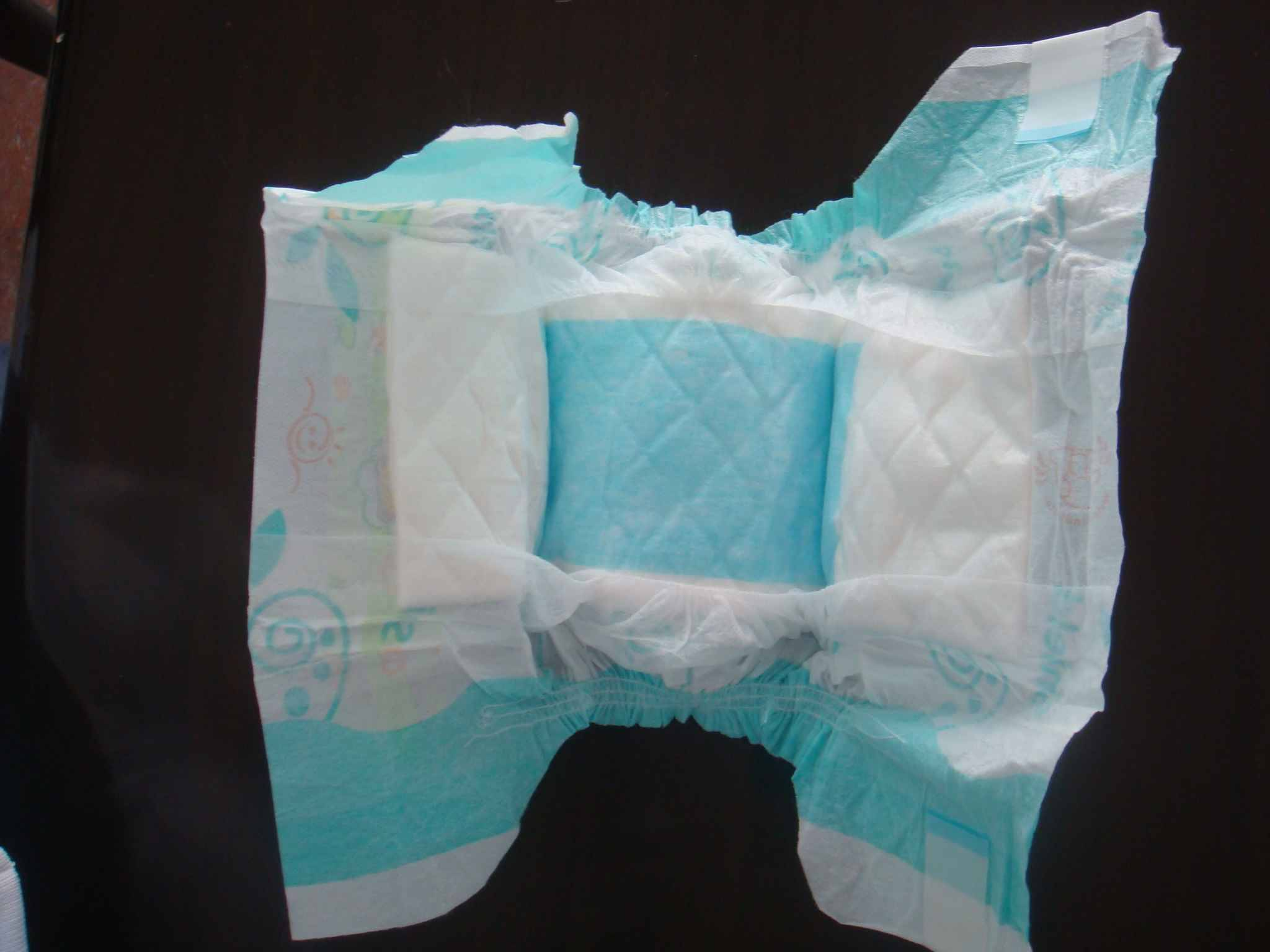 baby diaper, good quality, PE back sheet, super absorbent, economical
