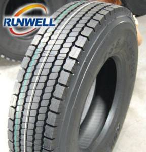 Sell Radial Truck Bus Tyre
