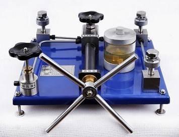 3652 manual hydraulic source