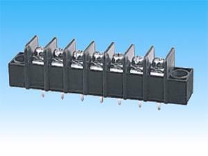 Pitch 8.255/9.525mm barrier terminal blocks