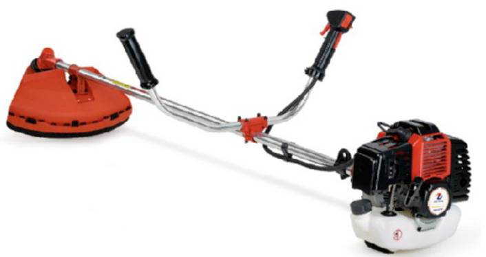 Brush Cutter 2-stroke