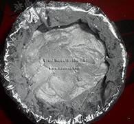 aluminum pastes