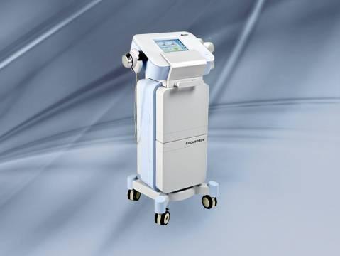Cavitation Slimming Machine-Focushape