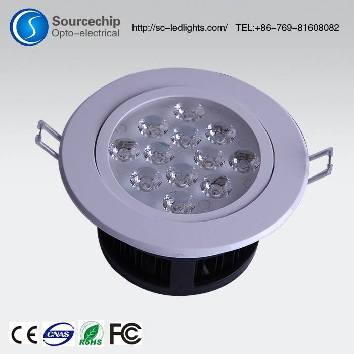 Professional manufacture of 15w led down light | 15w led down light supplier