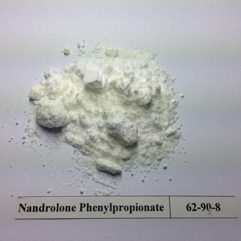 Nand Phenylpropionate NPP