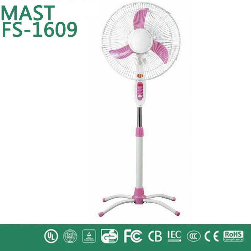2015new supplier 16 stand fan with good quality FS-1609