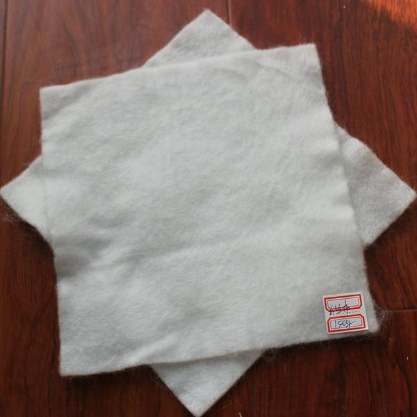 Needle Punched Nonwoven Filament geotextile