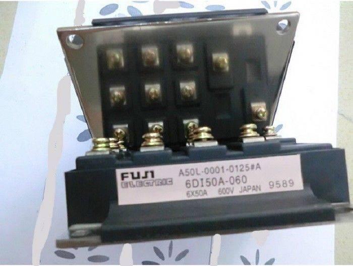 FUJI MODULE 6DI50A-060 A50L-0001-0125#A