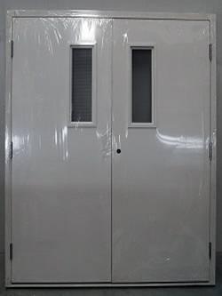UL Standard Fire Door For Bangladesh Market