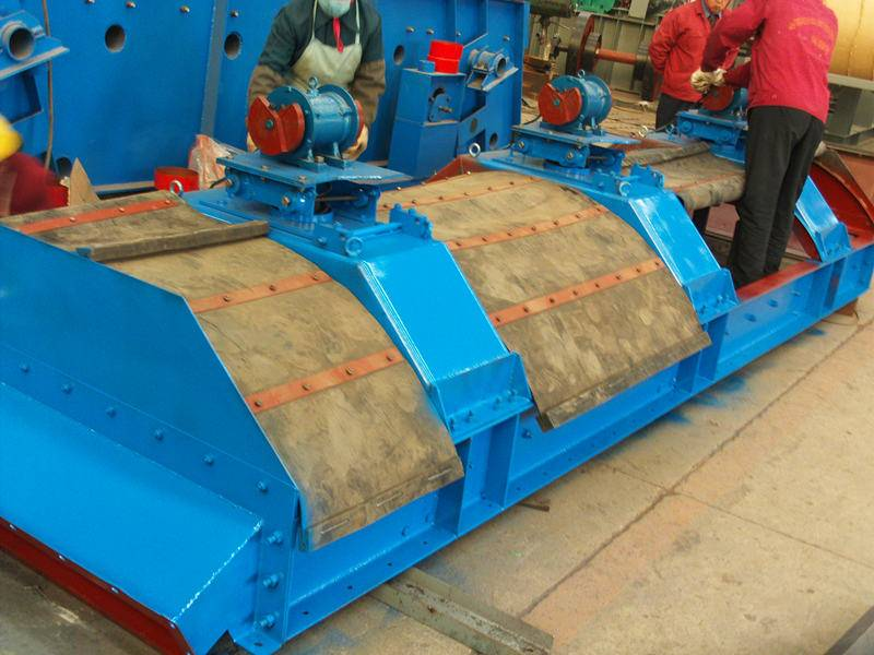 sell mesh-vibrating screen with good quality and low price