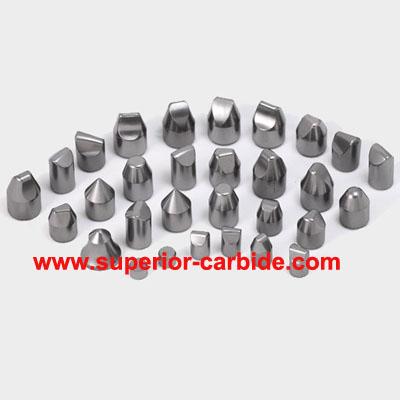 offer high pneumatic button bit for drill