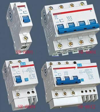 Supply Circuit Breaker (SR-6000)