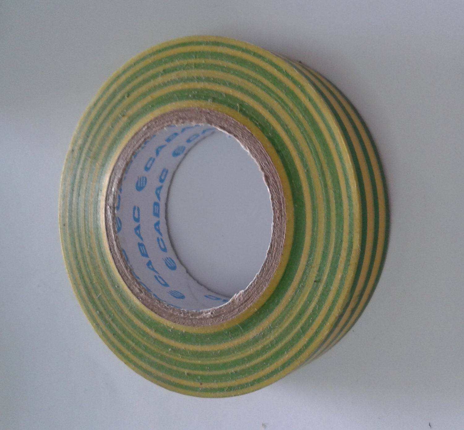 stock Wire Mark Cable Mark PVC Tape