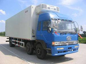 refrigerated truck/Van Body