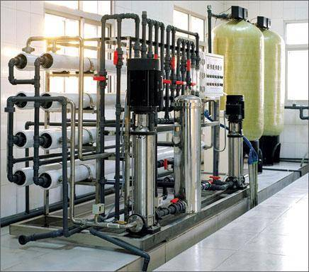 70T/D Seawater Desalination Equipment