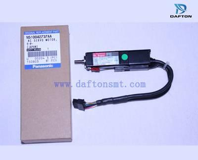 Panasonic AC Servo Motor N510042737AA/N510030833AA/ N510002508AA