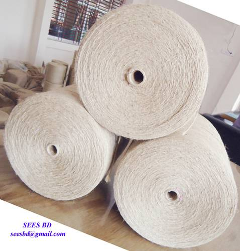 Supply of Jute Yarn and Twine