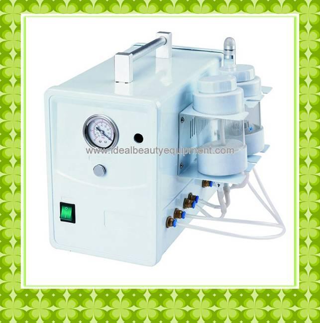 2 in 1 Diamond & Crystal Microdermabrasion Skin Care Machine (M024)