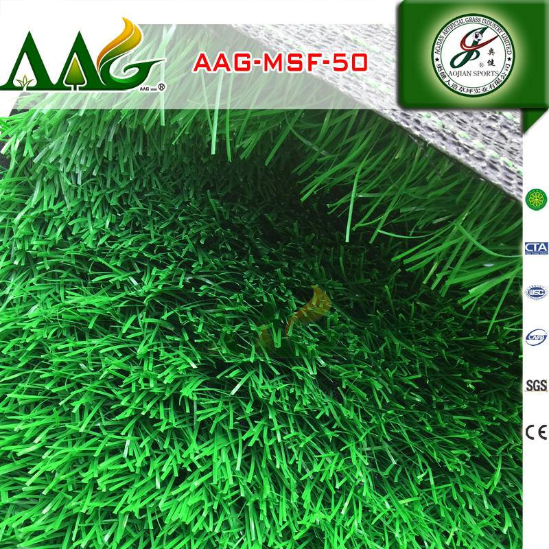 artificial grass manufacture