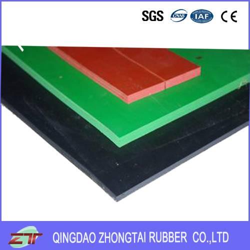 inflaming retarding rubber sheet