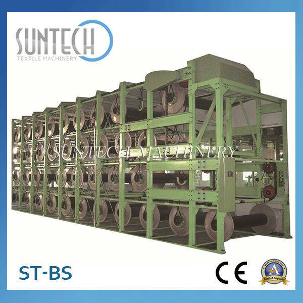 Suntech Low Price Computerized Warp Beam Storage System-Beam Stacker