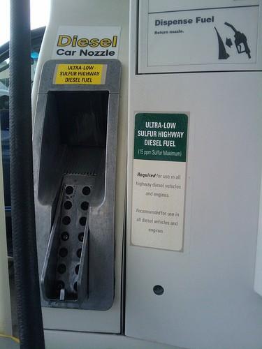 Ultra Low Sulphur Diesel Grade 62