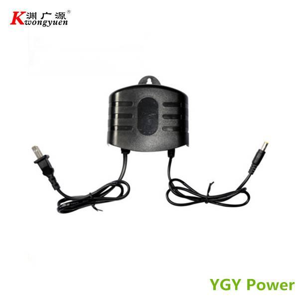 12V 18W Waterproof Power Adapter