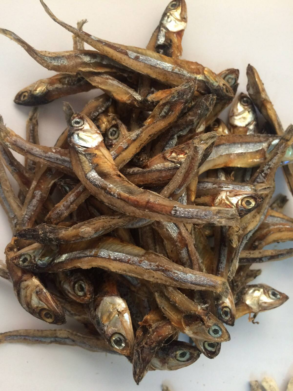 Looking for Dried Anchovy Fish export to Sri Lanka