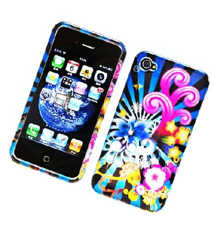 iphone 4 rubber coating case