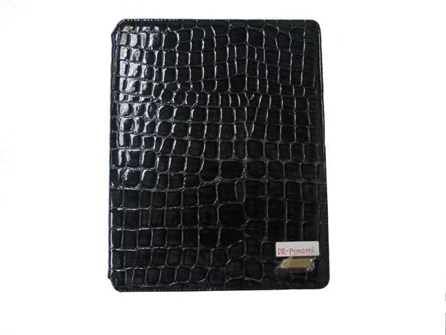 Crocodile iPad Case