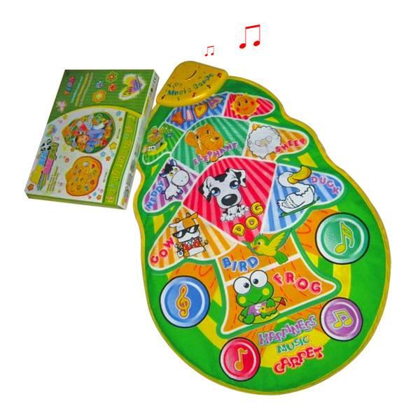Baby Musical Carpet