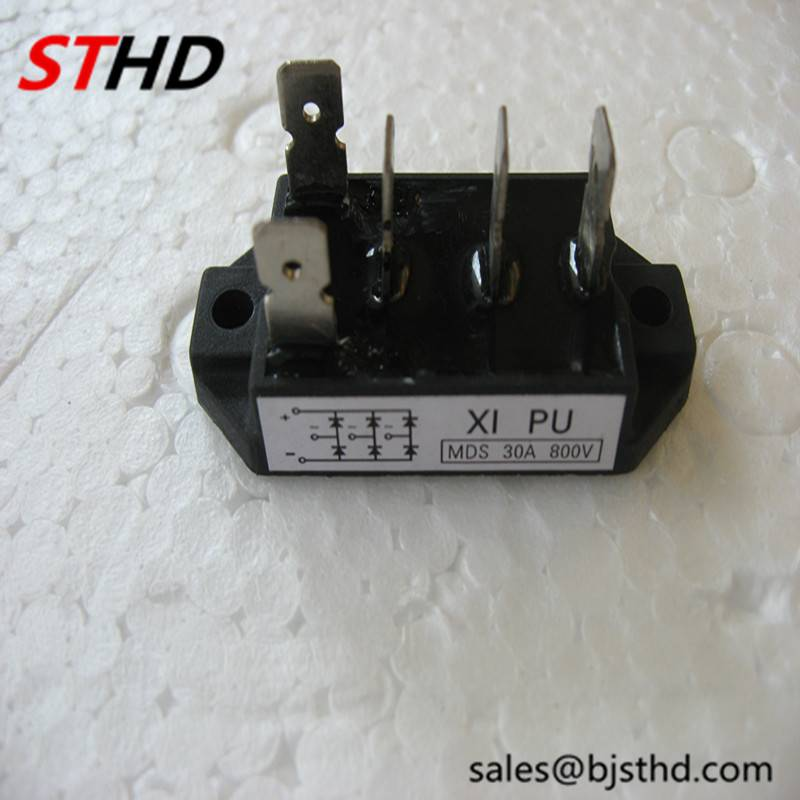 diodes modules three phase diode bridge rectifier