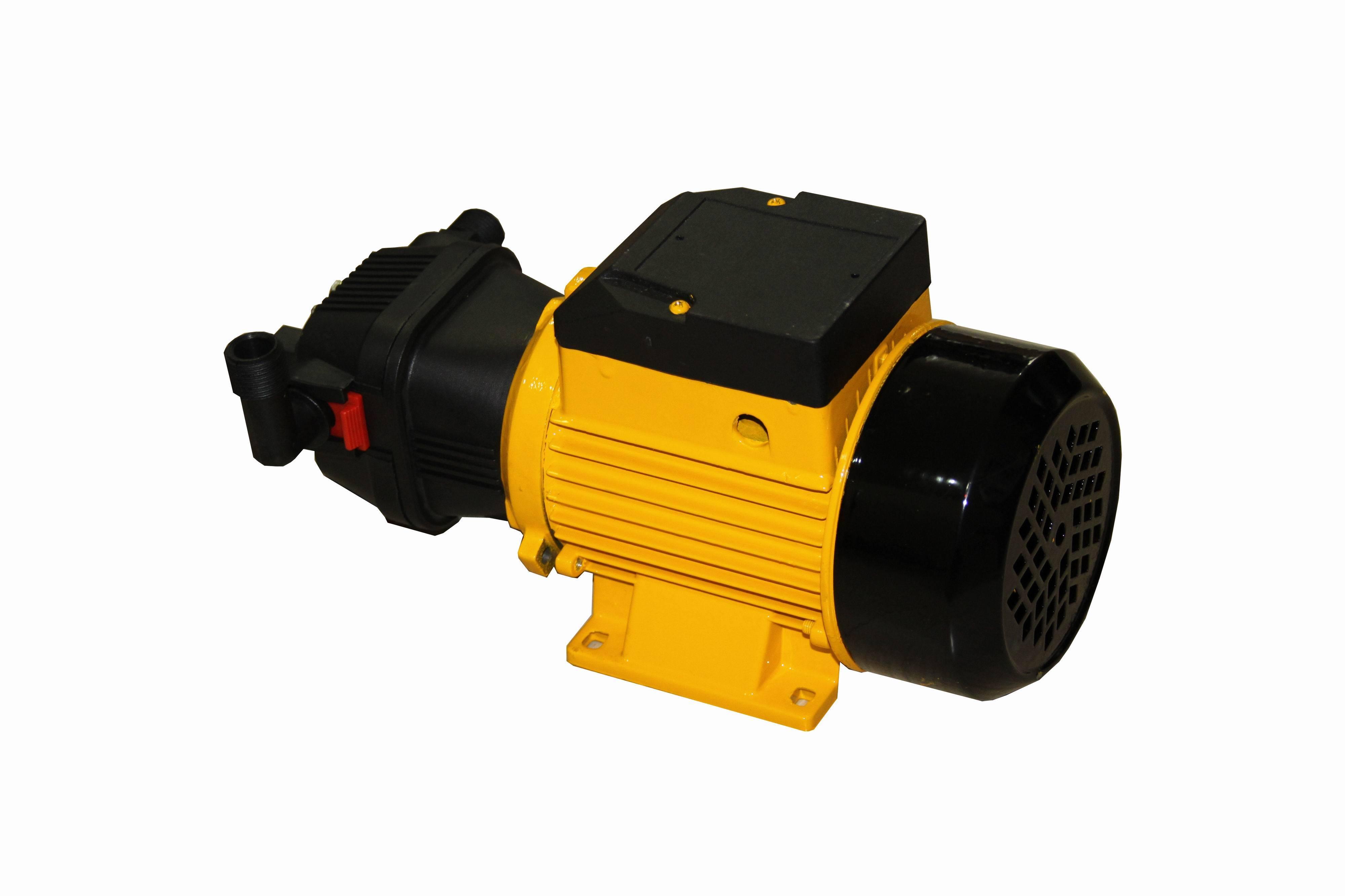 HB series high pressure water pump