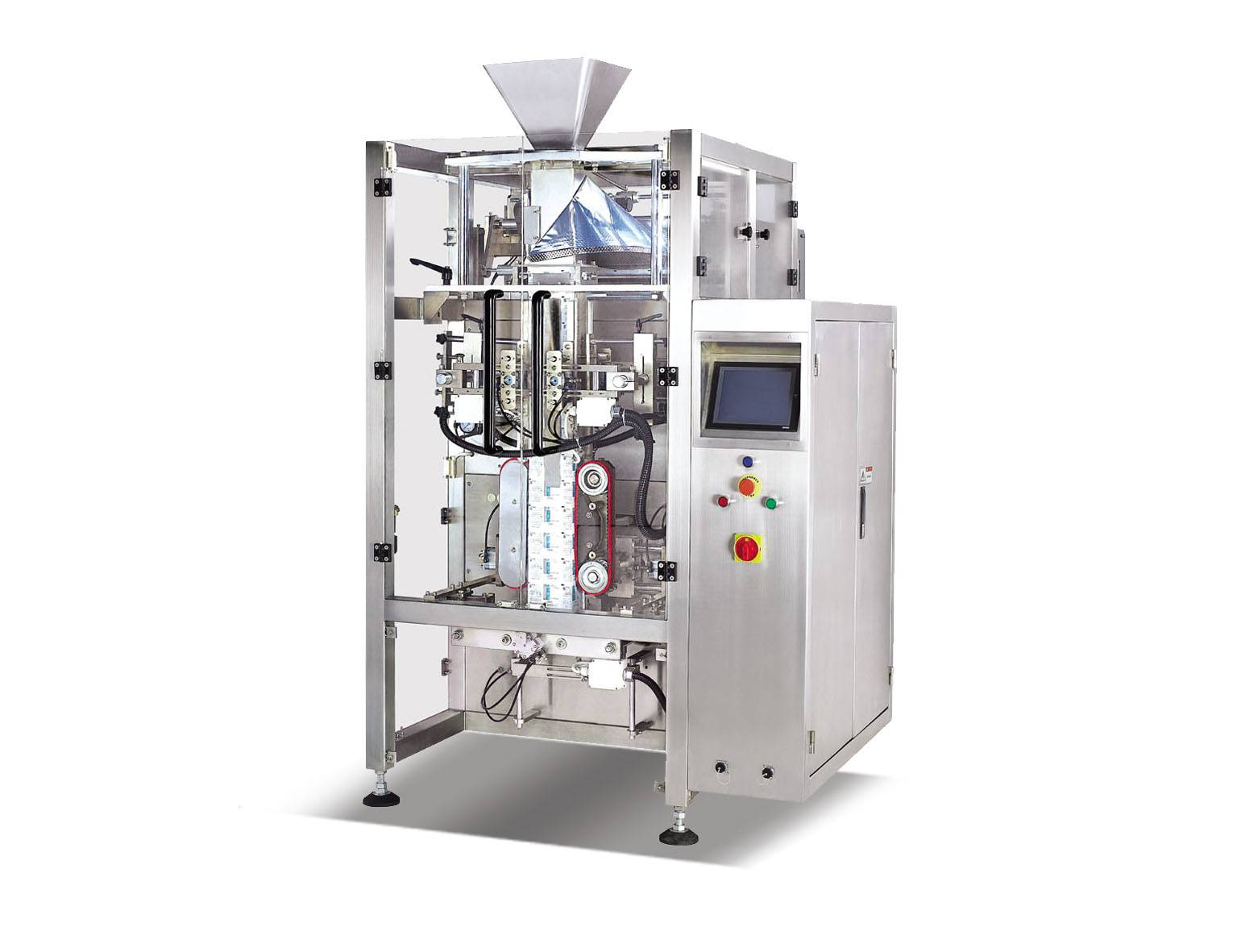 DZ-LSJ700 Large Box Vertical Packing Machine